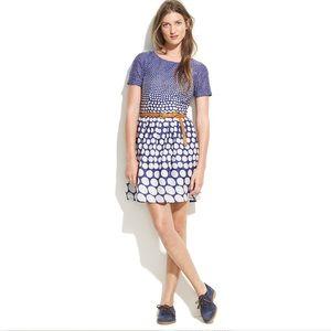 Madewell Songbird Dress